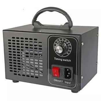 48 g H Generator ozonu Generator ozonu Ozonator oczyszczacz powietrza Cleaner dezynfekcji sterylizacji usuń zapach O3 Ozonizador gospodarstwa domowego tanie i dobre opinie VOSOCO 50m³ h CN (pochodzenie) 100 w 100-240 v 48g h 41-60 ㎡ Przenośne 99 20 Elektryczne 99 90 inny ≤35dB 1000000 sztuk m³