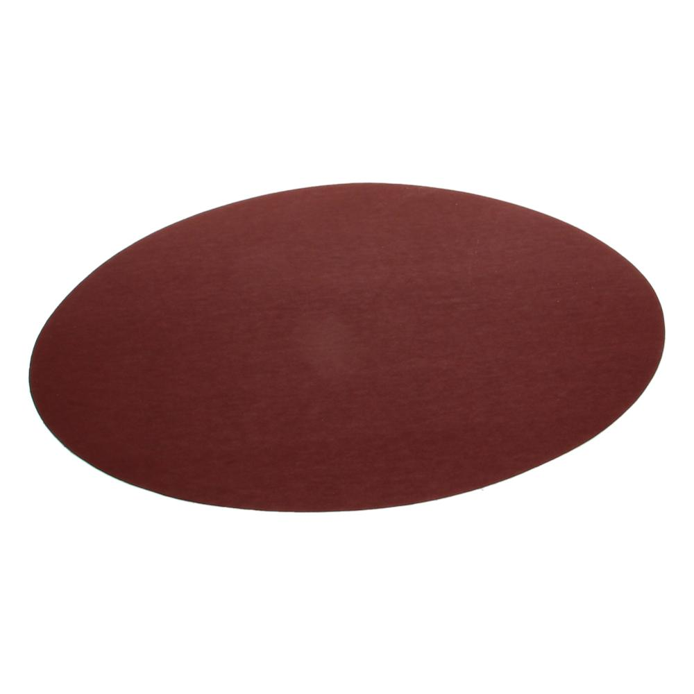 Utoolmart Grit 1000/1200/1500/2000 Gum Disc Sandpaper 10-inch 250mm Alumina Round Practical Abrasive Tools 3pcs/5pcs/10pcs