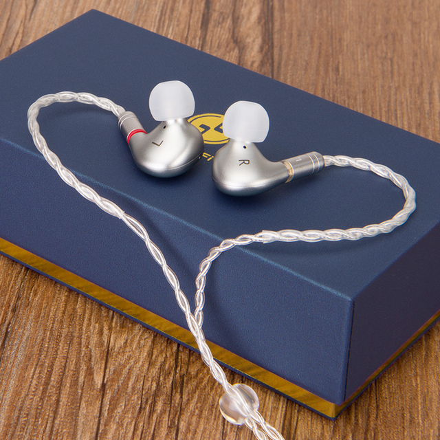 TIN HIFI T2 Plus 3.5mm In Ear Earphone 10mm Dynamic Driver CNC Metal HIFI Earbud DJ Music MMCX Detachable Headset T4 P1 T2 Pro 5