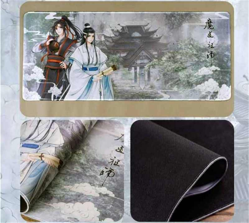 Grandmaster of Demonic Cultivation Mouse Pad Play Mat GAME Mousepad 40*70cm #3