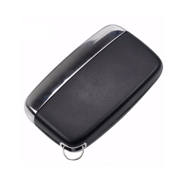 5 button Remote Car Key Shell Case for Land Rover Discovery 4 / Freelander for Range Rover Sport / Evoque 2