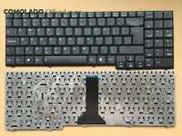 RU teclado de Rusia para Asus M51 M51V M51E M51Q M51S M51A M51T M51TA M51K F7 F7E F7F F7S F7Z portátil teclado con diseño RU