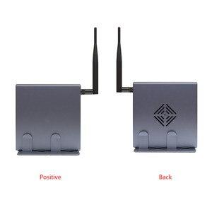 Image 3 - 4K HDMI טלוויזיה משחקי מארח 3D וידאו משחק קונסולת לבנות 2323 משלוח משחק WIFI תמיכה כל משחקים אמולטור משחק קונסולת שני בקר