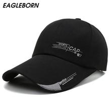 2020 New Cap Men Baseball Cap Casual Tide Sun Hat