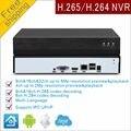 Сетевой видеорегистратор NVR, Full HD H.265 H.265 5 Мп 2 Мп 8 каналов 16 каналов 32 канала XM p2p облачная IP-камера видеонаблюдения