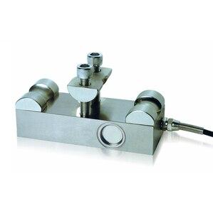RH-BC obciążenie znamionowe 100000kg lina stalowa 18-36mm napięcie siły pomiar obciążenia przetwornik ważenia dla dźwigu zabezpieczenie przed przeciążeniem