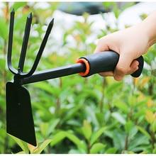 Садовая лопата, пластиковая ручка, лопата для почвы, лопата для овощей, двухцелевая лопата, ручные садовые инструменты, лопата, лопата, Прямая поставка