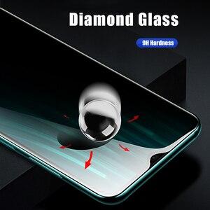 Image 4 - Gehard Glas Voor Xiaomi Redmi Note 8 Pro 9 Pro 9S Screen Protector Redmi Note 8 8T Note 9 Anti blauw Licht Ray Privacy Glas