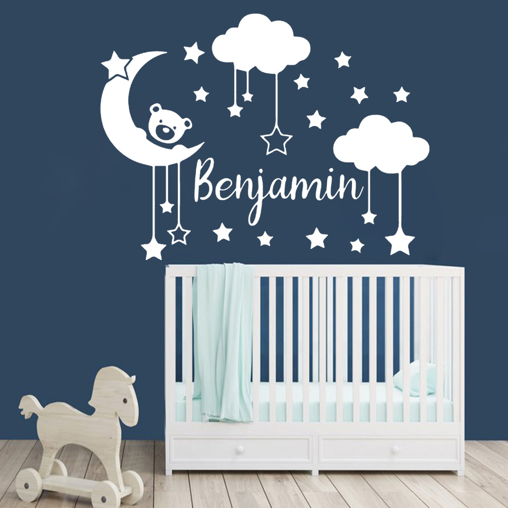 Top 10 Largest Wall Stickers For Baby Room Bears Ideas And Get Free Shipping A921