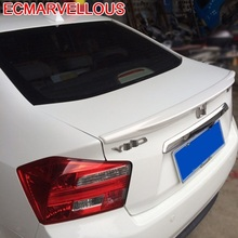 Modified Decorative Modification Accessories Car Styling Accessory Spoilers 08 09 10 11 12 13 14 15 16 17 18 FOR Honda City