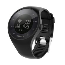 Силиконовый ремешок для часов сменный Браслет polar m200 gps