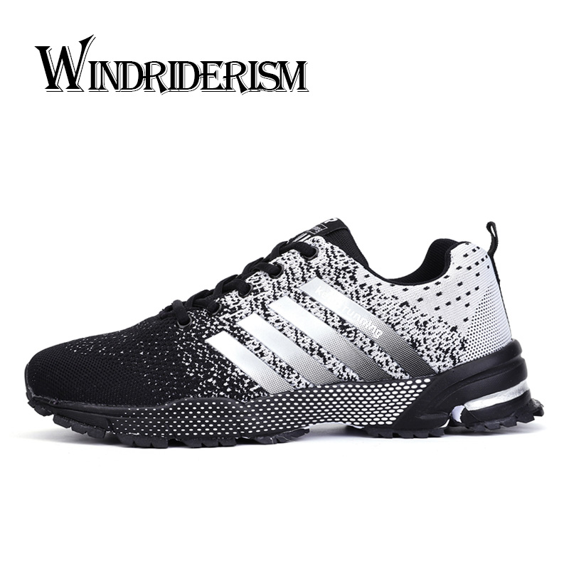WINDRIDERISM New Arrival Men Flats Shoes Flock Upper Spring Autumn Casual Shoes Fashion Sneakers Shoes Black Red White Pink Sale