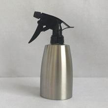 Spayers Watering Pot Bonsai Hand Pressure Sprayer Plastic Spray Bottle Water Can Gardening Tool цена 2017
