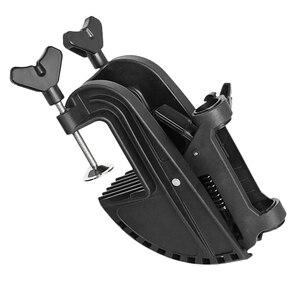 Каяк мотор Подруливающее устройство кронштейн пластиковый держатель подвески для каякинга пневматическая надувная лодка g лодка аксессуа...
