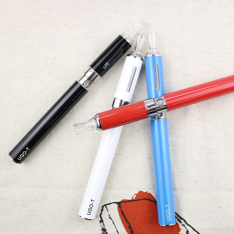 Phenomenon UGO T MT3 E Cigarette Blister Ugo Kit 1100mah Ugo T Battery MT3 Atomizer 2.4ml Electronic Cigarette Vape Pen