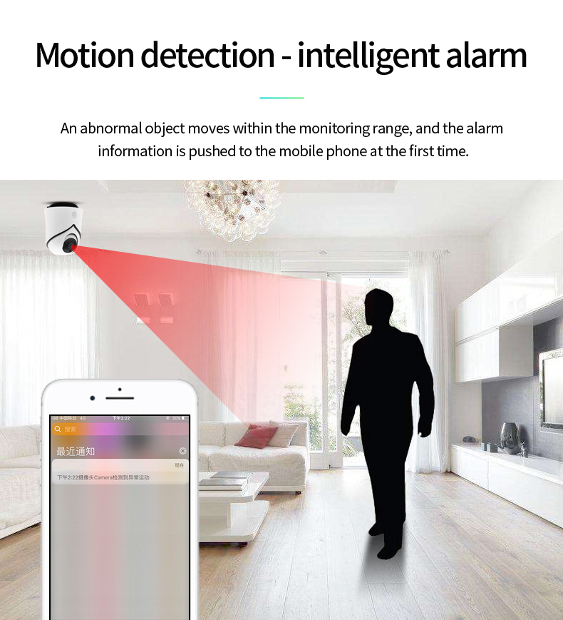H8219c8f2cb994947976a6aa59abaafefF Cute Y10 PTZ Wireless IP Camera 720/1080P Infrared Night Vision Voice Call Home Security Surveillance WiFi Camera Support 128G