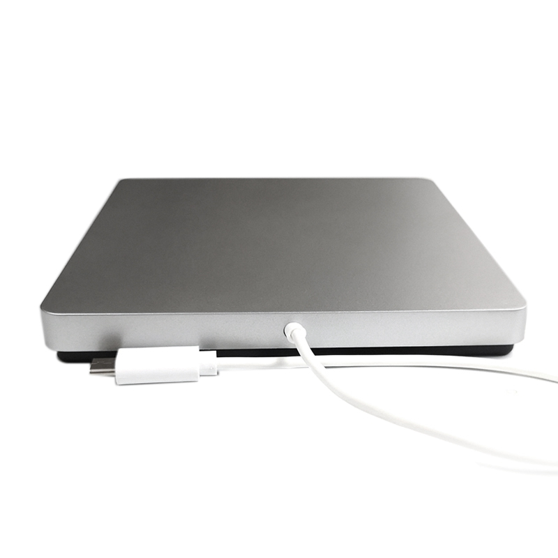 USB C Superdrive DVD CD Drive External Rewriter Type c DVD/CD Burner Laptop DVD Drive Support Windows8/7/Vista/Mac OSX|Optical Drives| |  - title=