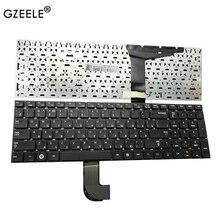 QHใหม่RUแป้นพิมพ์สำหรับแล็ปท็อปสำหรับSamsung RF712 RF710 RF711 RF730 สีดำPOไม่มีกรอบBA59 02848L CNBA5902848 9Z.N6ASN.006