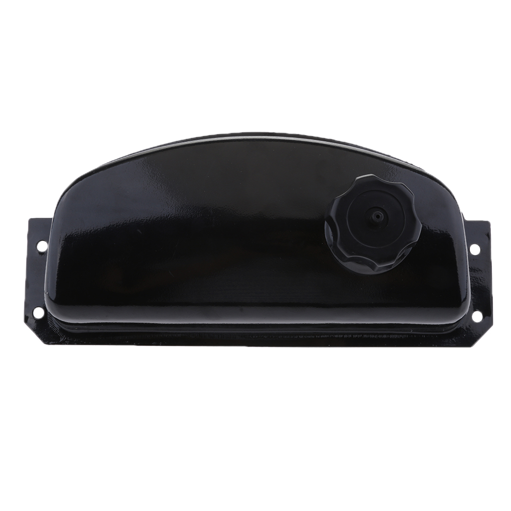150CC Fuel Gas Tank for Motorcycle Scooter Go Kart Quad Dirt Bike ATV