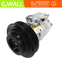 High quality denso 10S15C compressor for toyota corolla 447280-0100 88310-1A300 88320-02120