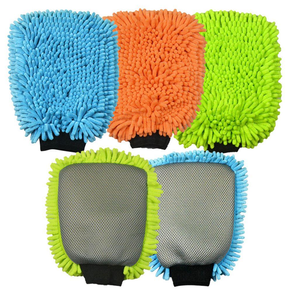 Легко сушить, премиум, мягкая, супер впитывающая способность, высокая плотность, уход за автомобилем, полотенце, варежка, перчатка, губка для...