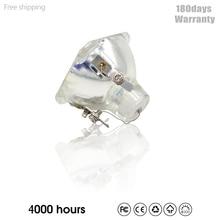 Lámpara para proyector Compatible con MP721, MP721C, PD100D, W100, BenQ
