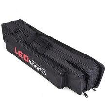 25130 Leo/Leo Рыболовная Снасть [второй слой 70 см проволочная сумка] сумка для удочки Рыболовная Сумка