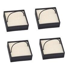4 шт./лот, Separ E0530K для SWK2000-5 Сменные фильтрующие элементы 00530(300FG elements) топливный водоотделитель