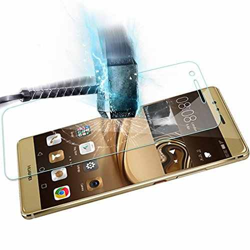 Tempered Glass Film For Huawei Ascend P8 P9 Lite GR3 GR5 Y6 Pro Y3 II Y5 II Y6II 2017 P10 Lite  Screen Protector Protective Film