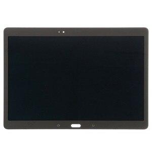 Montaje de Sensor digitalizador de pantalla táctil, pantalla LCD de 10,5