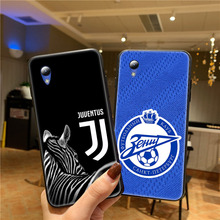 Football Phone Case Cover For ZTE Blade A3 A7 2019 A522 V580 A711 X9 V Plus X7 V6 L7 A610 L5 Plus A511 A515 Soft Silicone cover аксессуар чехол zte blade a515 aksberry black