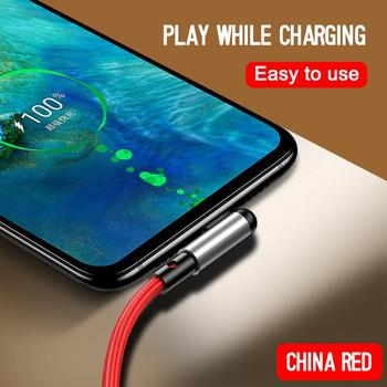 USB Type-C Cable Elbow Data Line Nylon Braided Fast Charging Line Charge Data Cord For Huawei Xiaomi usb extension cable кабель usb type c xiaomi braided cable 100см черный sjx10zm