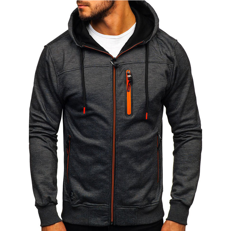 UNPADUPE Brand Fashion Mens Hoodies Men Splice Hooded Slim Sweatshirt Mens Hoodie Hip Hop Hoodies Sportswear Tracksuit EU Size