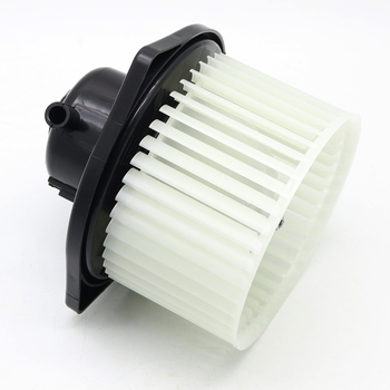 new heater a c front blower motor w fan cage 27225 am611 fits for nissan infiniti 7802A016 7802A135 7802A217 615-50180 700239 7802A017 LHD Heater Blower Motor Fan Cabin For Mitsubishi Lancer 2008-2015 Outlander