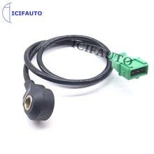 Klop Sensor Voor Vw Golf Jetta MK2 Corrado G60 Passat Scirocco Oe #0261231038/054 905 377 A / 054 905 377 H