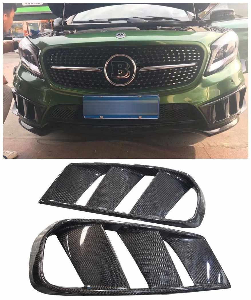 X156 MENABO Barre Portatutto per Mercedes GLA dal 2014 Portapacchi
