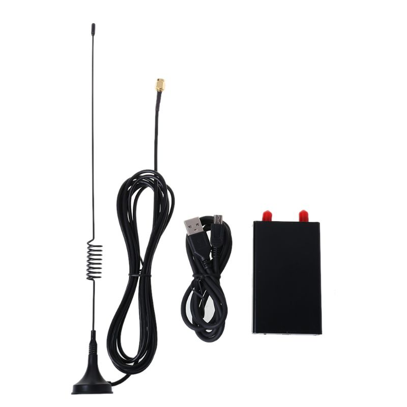 1 комплект, RTL SDR приемник, USB Dongle с Realtek RTL2832u SDR Rafael Micro R820t2