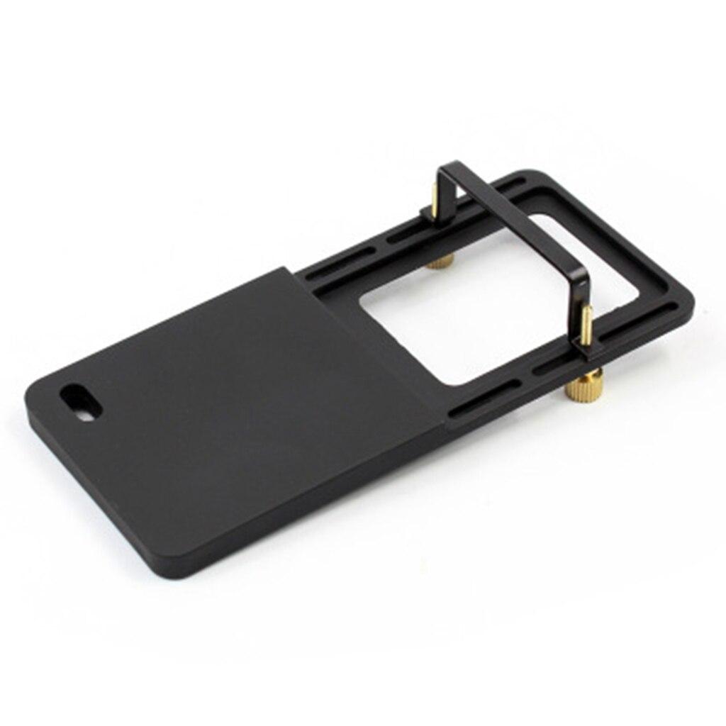 For Gopro Hero 7 Go Pro 6 5 4 3+Xiaomi Yi 4K+SJCAM SJ8 EKEN Switch Mount Plate Adapter For DJI Stabilizer Gimbal