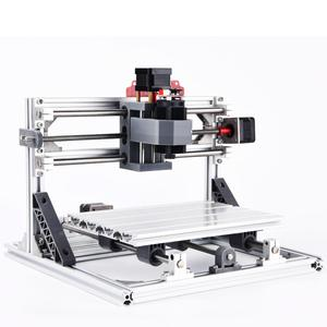 Image 4 - Er11, cnc 조각 기계, pcb 밀링 머신, 나무 조각 기계, 미니 cnc 라우터, cnc2418, 최고의 고급 완구와 cnc 2418