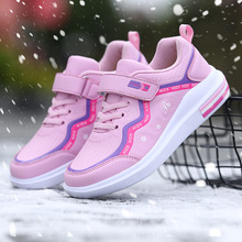 winter 2019 kids shoes for girl casual shoes kids sneakers children winter shoes snow boots children shoes shoes kids girls warm стоимость