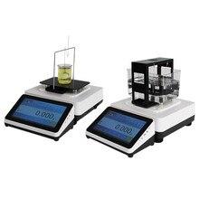 0,001-120 г 0,0001 г/см3 денситометр жидкий и твердый 2в1 измеритель плотности тестер концентрации гидрометр инструменты