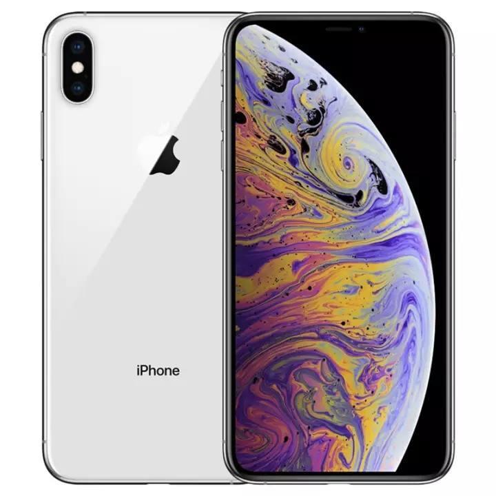 Original Unlocked Apple iphone XS 4G LTE  3