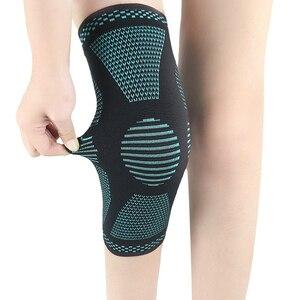 Elastic Knee Pad Breathable Kn