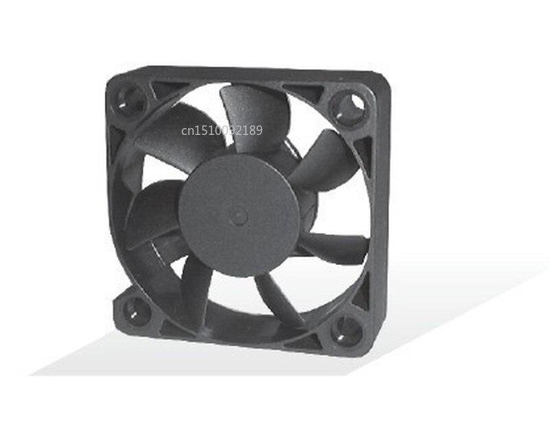 For Genuine ADDA AD5024XB-D71 50*50*15 24V 0.13A 2 Line Power Supply Fan Free Shipping