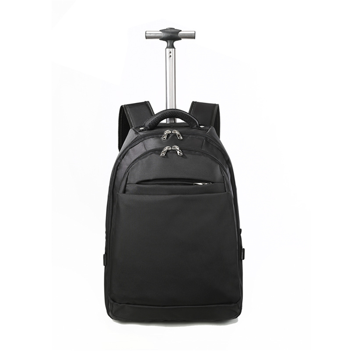 20'' Rolling Luggage Travel Backpack Shoulder Wheeled Backpacks Large Travel Bag Wheels For Suitcase Trolley Carry on Duffle Bag