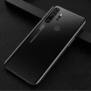 Image 5 - Smartphone Android 4G X23 Telefoni Cellulari Globale Versione Da 6.3 Pollici Dual Sim Versione Globale Sbloccato Il Telefono Mobile Dello Schermo di Goccia Dellacqua