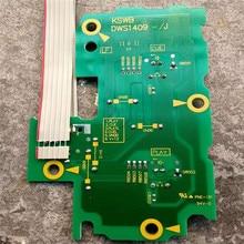 Profesyonel DWS1409 devre yedek oyun/düğmesi düğme PCB takımı PIONEER CDJ 2000 onarım parçaları