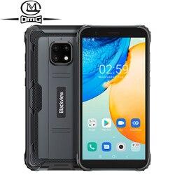 Ударопрочный смартфон Blackview BV4900 Pro, NFC, IP68, 5,7 дюйма, 4 + 64 ГБ, Android 10, 5580 мА · ч