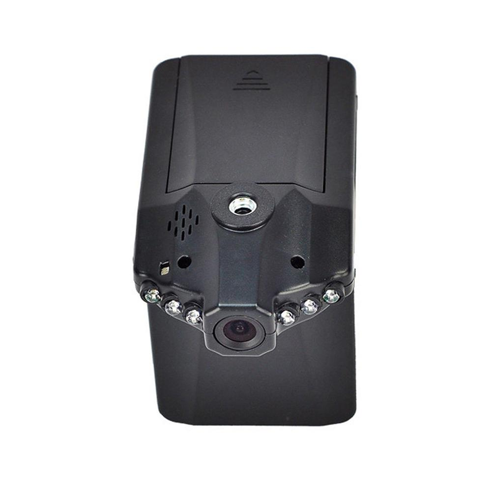 2 4 Inch Dash Cam Car Camera DVR 270 Degrees Whirl Dash Cam LED IR Light Vehicle Road Dash Video Recorder in DVR Dash Camera from Automobiles Motorcycles
