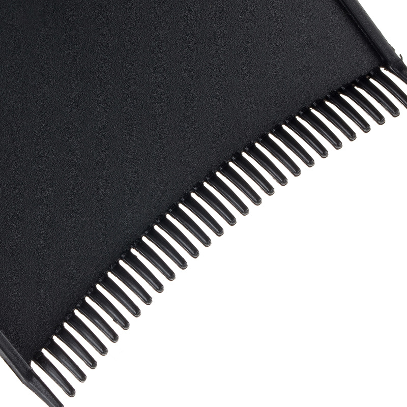 Professional Salon Hairdressing Hair Applicator Brush Dispensing Salon Hair Coloring Dyeing Pick Color Board Hair Styling Tool 5